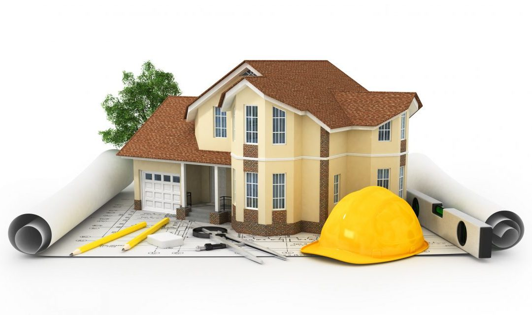 3 Great Options to Finance Your Home Improvements