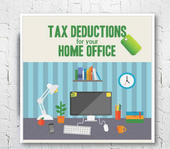 3 Tips To Home Office Tax Deduction
