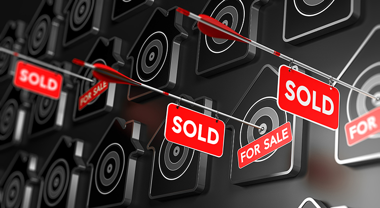 Homes Are Selling Quickly Nationwide