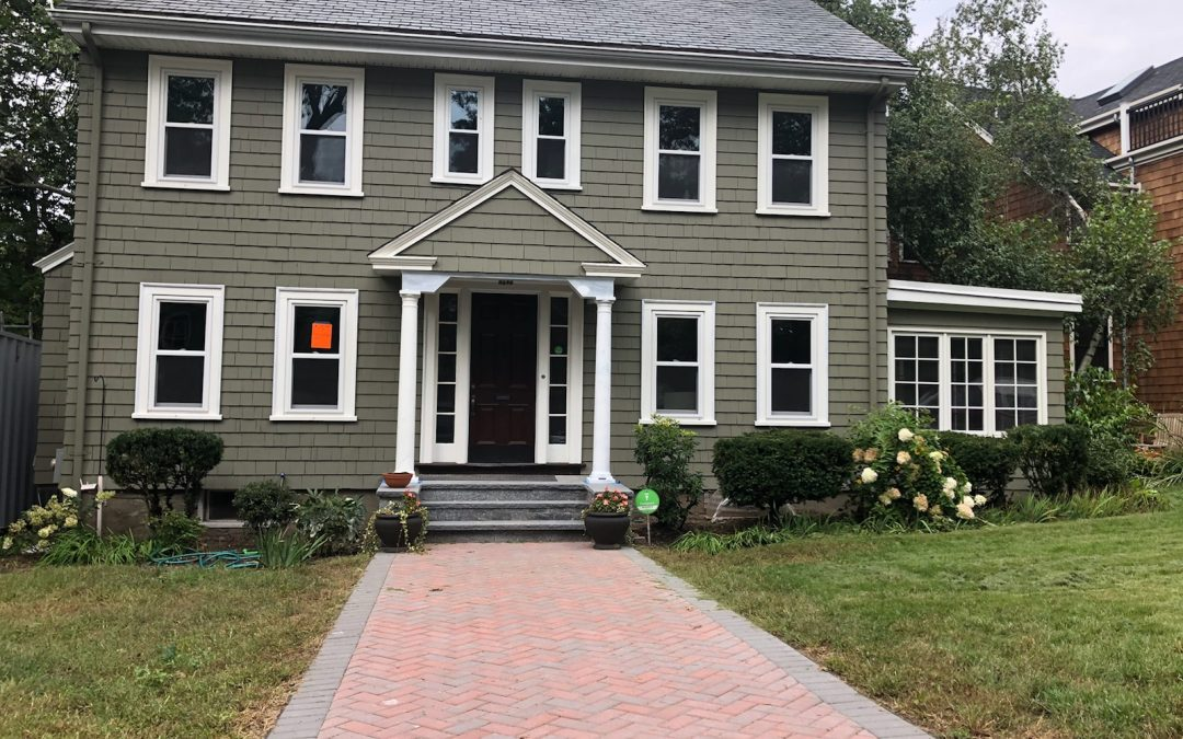 Single Family – 49 Duncklee St Newton, MA 02468